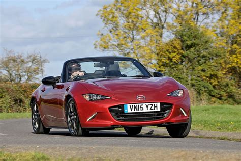 where are mazda cars built mazda mx 5 1 5 sport nav 2016 long term test review by