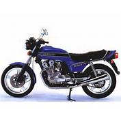 Car Picker  Honda CB 900 F Bol D`Or