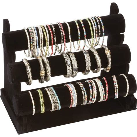 whole sale wholesale 3 tier jewelry display buy wholesale jewelry boxes