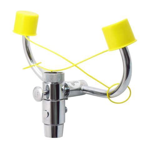 faucet eyewash station for laboratories ansi z358 1 2009