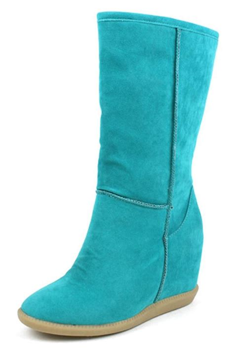gl teal dressy wedge from southton by louise