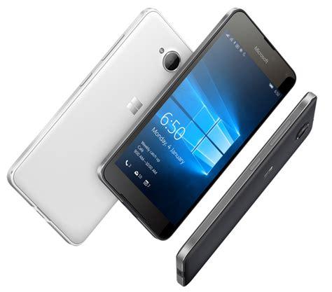 microsoft dual sim lumia 650 microsoft lumia 650 and lumia 650 dual sim with 5 inch hd