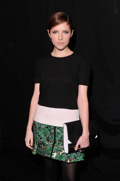 anna kendrick house of cards anna kendrick j mendel fashion show in new york fwny 2015 celebsla com