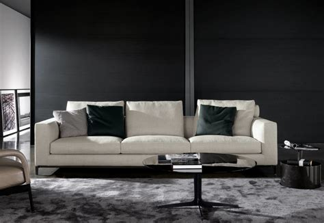 minotti andersen sofa andersen sofa by minotti stylepark