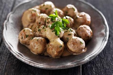 Swedish Meatball Ikea ikea swedish meatballs copycat kitchme