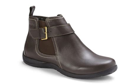 vionic adrie womens casual ankle boot ebay