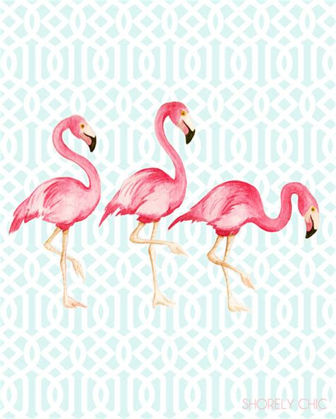 flamingo wallpaper etsy unavailable listing on etsy