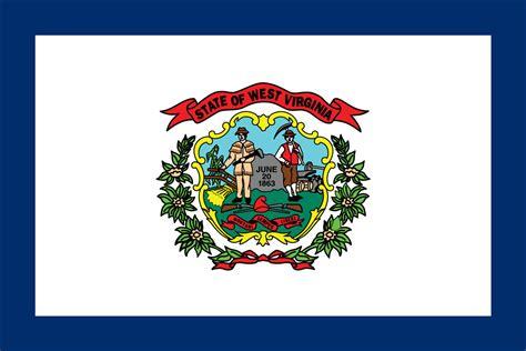 west virginia west virginia state flag flagnations