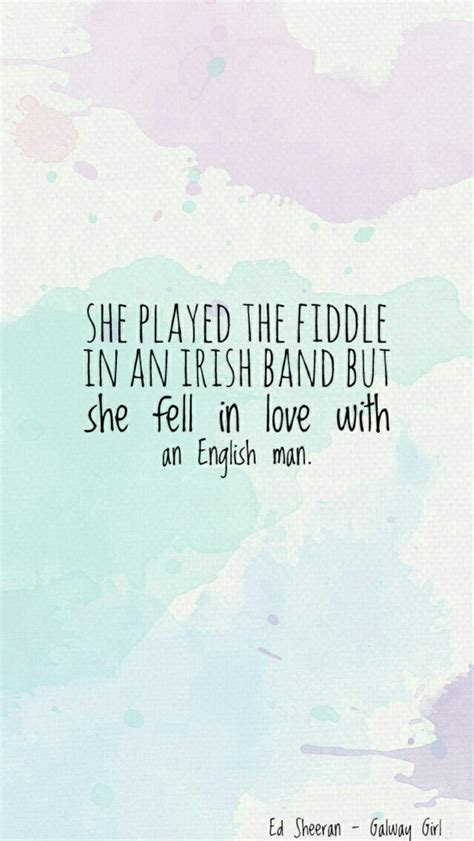 ed sheeran nancy mulligan lyrics 2238 best images about song lyrics on pinterest