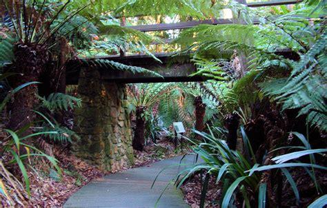 Spiritland Net Canberra Act Australian National Botanic Garden