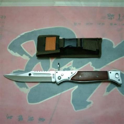 Pisau Lipat Ak 47 jual beli pisau lipat ak47 panjang baru jual beli