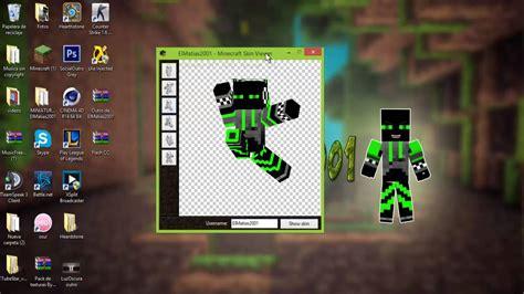 imagenes de minecraft sin copyright tutorial como hacer una imagen png animada de tu skin de