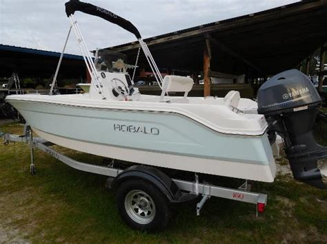 robalo boat dealers georgia robalo 160 boats for sale boats