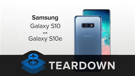 Samsung Galaxy S10 Edge by Repairing A Broken Galaxy S10 Will Be Expensive Lifehacker Australia