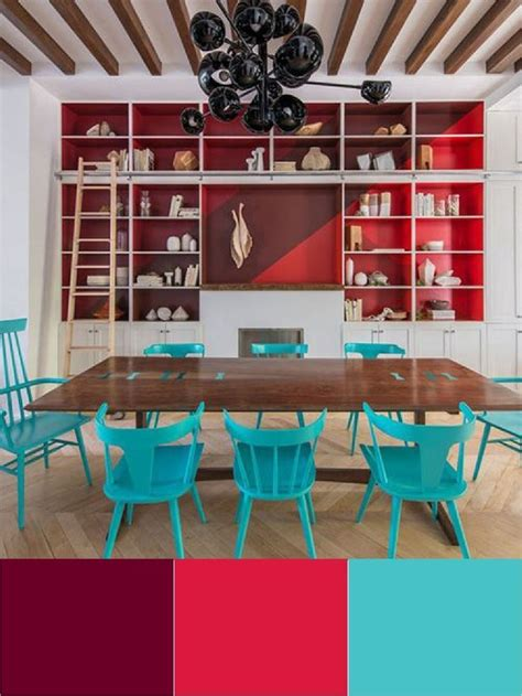 bold color combinations be bold unusual color combinations that work paint