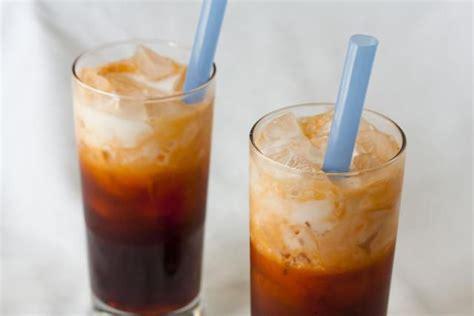 Larieztea Green Tea Thai Tea Original Thai Coffee 1 authentic thai iced tea recipe