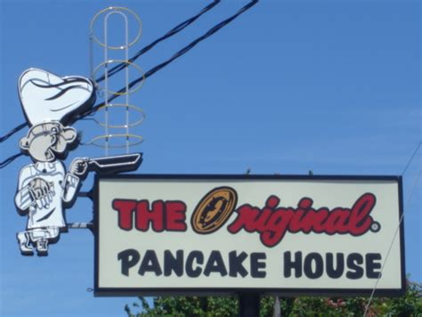 Pancake House Hours by The Original Pancake House Chesterfield American