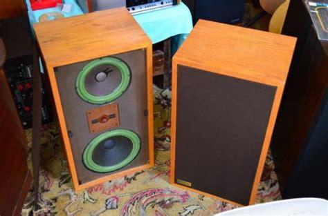 genesis ii speakers genesis ii speakers vintage hi fi