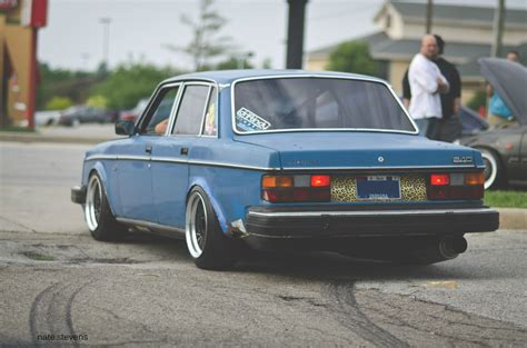 build a volvo volvo 240 drift build image 184