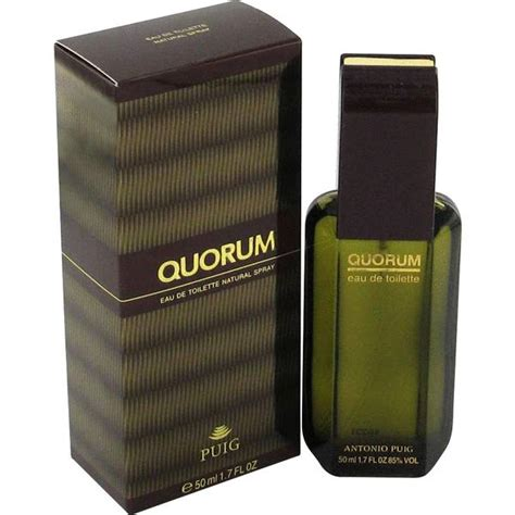 Antonio Cologne For By quorum cologne for by antonio puig