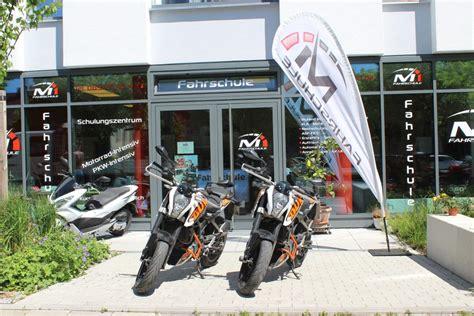 Honda Motorrad Pasing by Ktm Duke 125 Fahrschule M1