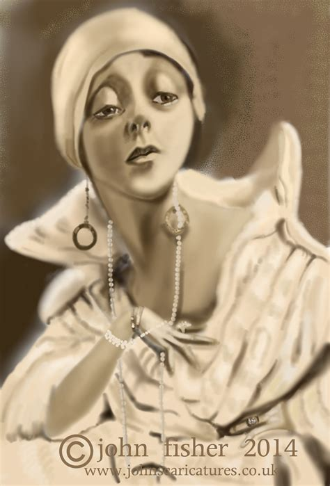barbara la marr the who was beautiful for screen classics books the of fisher barbara la marr