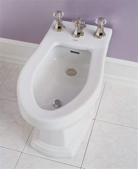 bolt on bidet clayton 174 bidet vertical spray totousa