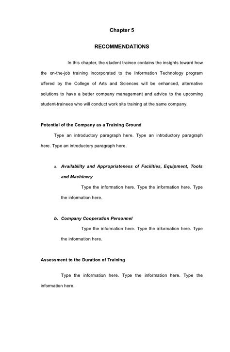 Appraisal Letter Meaning On The Evaluation Form Letter Of Recommendation Template Free