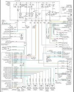 2004 chrysler pacifica ac circuit and wiring system circuit wiring diagrams