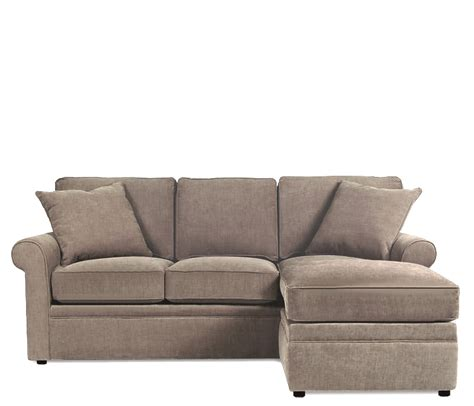 sofa with chaise ottoman sofa with a chaise place 2 seat sofa with chaise