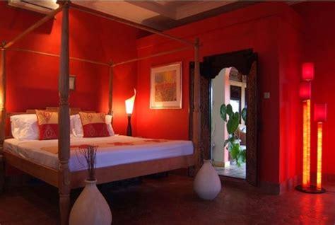 red color bedroom walls yatak odanız romantik mi seksi mi dekorasyon haberleri