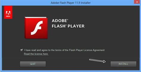 full version of adobe flash player the latest version of flash player is required to view