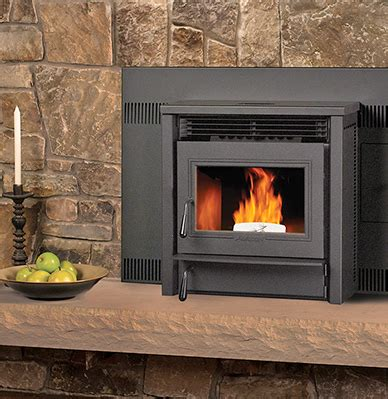 Installing A Pellet Stove In A Fireplace by Pellet Fireplace Inserts Pellet Fireplace Insert