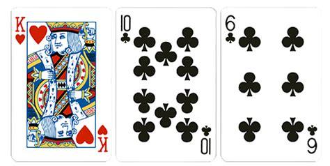 contoh kartu   super idn poker daftar poker