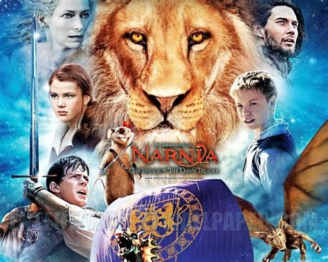 the chronicles of narnia the narnia gillean smith proven business methods