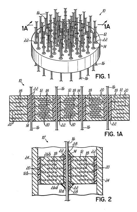 matrix filter capacitor assembly patent us20040233016 feed through filter capacitor assembly patents