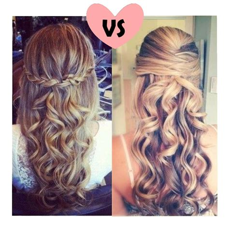 Easy Hairstyles For School Dances by And Easy Hairstyles For School Dances Hairstyles