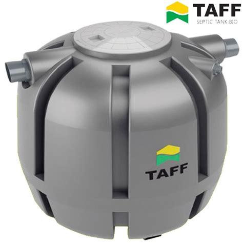 bio septic tank taff rb 1200 taff rb 1200 toko perlengkapan kamar mandi dapur