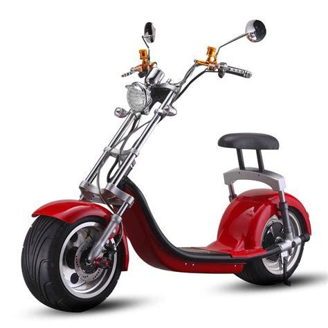 elektrikli scooter elektrikli motosiklet