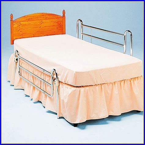 Bed Rails For Elderly Walgreens   Bedroom : Home Design