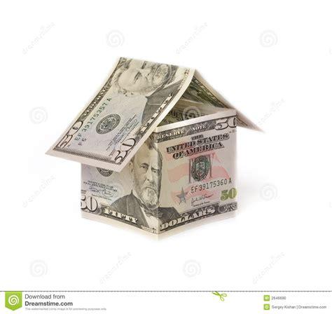 casa dei reale casa dei soldi fotografia stock immagine di reale