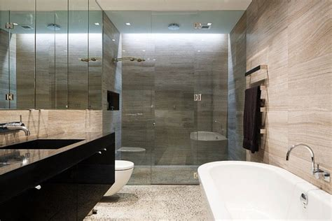 Master Bathroom Renovation Ideas vieille ferme r 233 nov 233 e en maison familliale