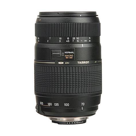 Tamron Af 70 300 F4 56 Di Ld Macro For Canon tamron af 70 300mm f 4 5 6 di ld macro 1 2