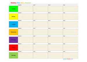 diet calendar template diet calendar printable 2017 printable calendar