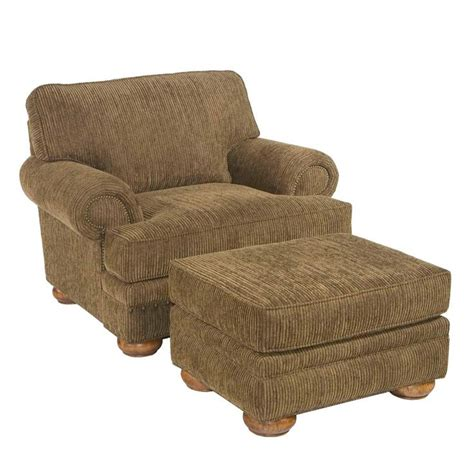 overstuffed chair with ottoman 28 best overstuffed chairs images on pinterest