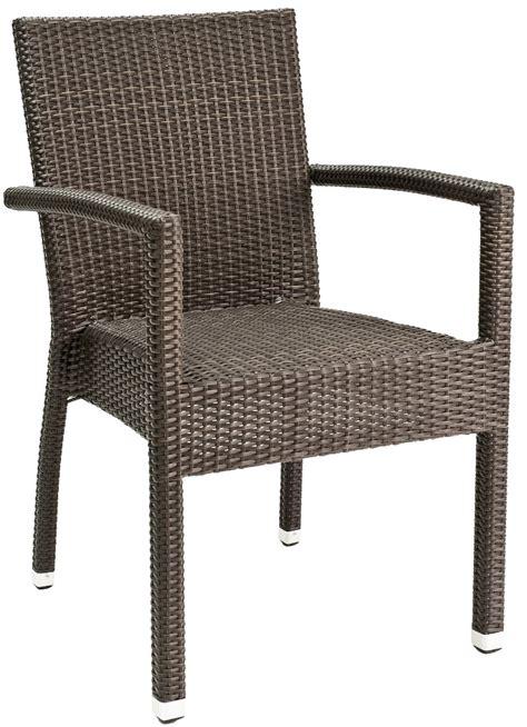 outdoor wicker armchairs outdoor wicker arm chair
