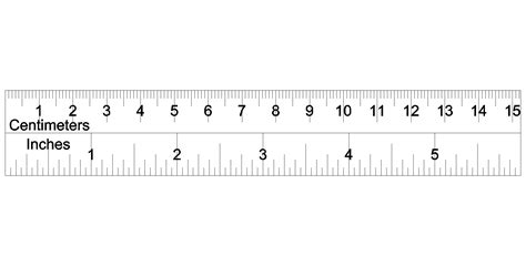 6 inch is 6 inch ruler pngfile