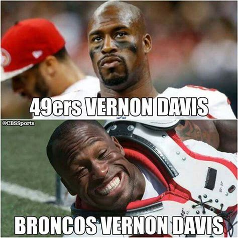 Broncos Defense Meme - 49 best denver broncos images on pinterest