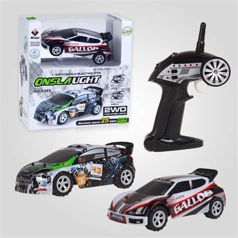 Rc Wl Toys 12428 Kodok wltoys a989 rc car wltoys a989 high speed 1 24 scale