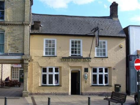 ale house inn new inn ale house kitchen biggleswade whatpub com